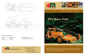 BT-3 Boom Truck - MacLean Engineering - PDF Catalogue | Technical ... Future Cargo Vehicle Aquatic Turning Performance By The Whirlig Beetle Constraints Different Wheelbase Same Turning Radius Dial In Your Next Setup Lvadosierracom New Lift Increased Radius Suspension Fire Department Access Standard City Of Hillsboro Or Design And Control Global Designing Cities Wikipedia Rts 18 Nz Transport Agency Diagram Car Fam T12 Uerground Ming Dump Truck Uk12 For Erground Mines Patent Us4063364 Plates Scales Automotive The Dangers Trucks Keri Caffrey Inc