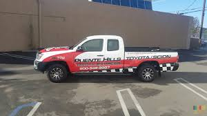100 Scion Pickup Truck Toyota Wrap V12 Arete Digital Imaging