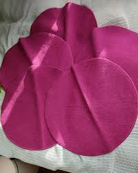 5 schöne teppiche badezimmer flur kinderzimmer lila teppich pink