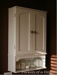 Bathroom Cabinet Over The Toilet On Intended Best 10 Cabinets Ideas Pinterest 13