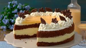 herrliche eierlikör schoko torte