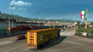 Euro Truck Simulator 2: Italia Addon | Truck Simulator | Excalibur Games American Truck Simulator Gold Edition Excalibur Grand 113 Apk Download Android Simulation Games Euro 2 Pc Buy Online In South Africa Steam Cd Key For Pc Mac And System Requirements Cargo Collection Quick Look Giant Bomb The Very Best Mods Geforce Scs Softwares Blog Update 131 Open Beta Windows Computer Video Amazonca