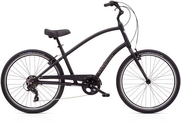 Electra Townie Original 7D Step-Over