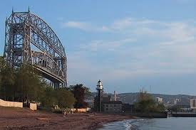 Solglimt on the Water a Duluth Bed and Breakfast inspected and