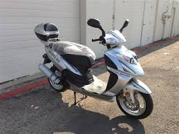 Buy TAOTAO CY 150D 150CC SCOOTER MOPED For Sale