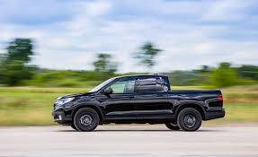 2017 Honda Ridgeline | In-Depth Model Review | Car And Driver Chevrolet Colorado Diesel Americas Most Fuel Efficient Pickup Five Trucks 2015 Vehicle Dependability Study Dependable Jd Is 2018 Silverado 2500hd 3500hd Indepth Model Review Truck The Of The Future Now Ask Tfltruck Whats Best To Buy Haul Family Dieseltrucksautos Chicago Tribune Makers Fuelguzzling Big Rigs Try Go Green Wsj Chevy 2016 Is On