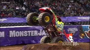 Get Ready, Minnesota...Monster Jam Is Back! - YouTube Bigfoot Monster Truck Trucks Stock Photos Jam Tickets Seatgeek Sthub 2013 Allmonstercom The Story Behind Grave Digger Everybodys Heard Of At Us Bank Stadium Mpls Dtown Council Old And New Usa1 Back 4x4 Official Site Show 5 Tips For Attending With Kids Ushra Challenge Minneapolis Metrodome 1998 Part 1 2019 Season Kickoff On Sept 18
