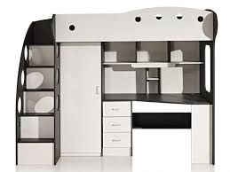 lit et bureau enfant luxe lit mezzanine bureau enfant combine ligne everest jpg width