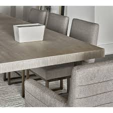 Shop Modern Quartz Rectangular Robards Dining Table