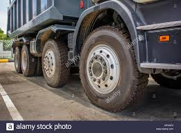 Wheels Of Brand New Dumb Trucks Stock Photo: 168643528 - Alamy Superchrome Chrome Wheels For Trucks Trailers And Buses Loose Wheel Nut Indicator Indicators Nuts Visual Check Checks Stock 14 F818h Forever Sharp Steering Wheels Hand Tires Replacement Engines Parts The 195 X 6 Alinum Polished 6lug Stud Pilot Budd Buy Truck Arsenal Rims By Black Rhino Stunning And For Trucks Spoke Alloy Tyres Online Kenworth American Simulator Arctic Lebdcom 2014 Dodge Ram 3500 Dually On 26 1080p Hd Offset