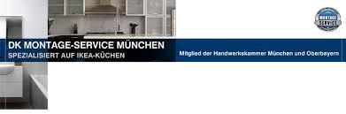 dk montage service münchen home