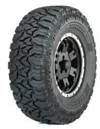 100 Mud Terrain Truck Tires Amazoncom Fierce Attitude MT Radial Tire 28575R16