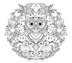 Printable Colouring Pages Colour With Canon