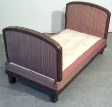 canapé lit ancien lit cosy ancien canape lit ancien les 25 meilleures idaces de la
