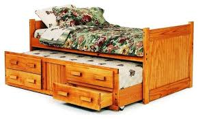 twin captain bed with trundle kids beds by shopladder