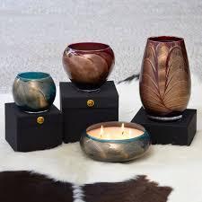 Interior Design northern lights candles Northern Lights Holiday