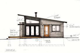 100 Mountain Architects Cabin In Waitsfield Vermont Joan Heaton