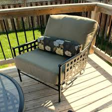 Replacement Slings For Patio Chairs Canada by Patio Ideas Hampton Bay Patio Cushions Canada Fall River 3 Piece