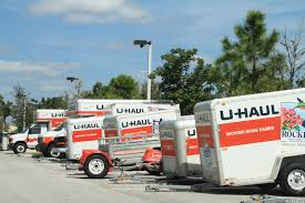 So Many People Are Leaving The Bay Area, A U-Haul Shortage Is ...