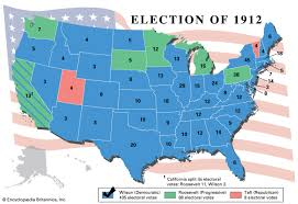 Where Did The Lusitania Sink Map by Woodrow Wilson Biography Presidency U0026 Accomplishments