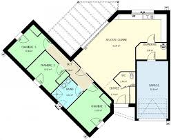 surface chambre surface habitable 106 m surface séjour cuisine 42 30 m