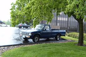 Curbside Classic: 1982 Toyota Truck – When Compact Pickups Roamed ... Toyota Small Truck 4runners Are The Best Bang For Your Buck Return Of The Autotraderca Xmitter Light Bar Placement Page 2 Tacoma World 4x4 File0104 Trd Extjpg Wikimedia Commons Curbside Classic 1986 Turbo Pickup Get Tough Abat Concept 2008 Pictures Information Specs 2015 Sport Reader Review Is This Return Small Pickup Truck To Usa 5 12 Pickups That Revolutionized Design Trucks Getting Safer But Theres Room 20 Years And Beyond A Look Through