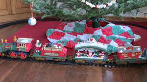 Christmas Train Sets For Under The Tree Uk Fishwolfeboro