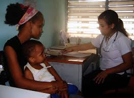 Cuba Leads the World in Lowest Patient per Doctor Ratio How do