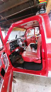 100 Truck Headliner Any Input Is Appreciated I Have A 1981 C10 Custom Deluxe That Came