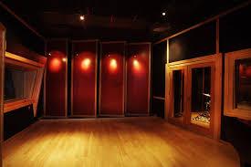Chapman Recording Mastering