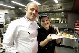 apprenti cuisine laurine gutleben meilleure apprentie de 2010