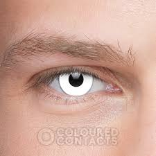 Theatrical Contacts Prescription by Contact Lenses For Halloween