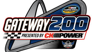 Camping World Truck Series Gateway 2018 NASCAR Race Info
