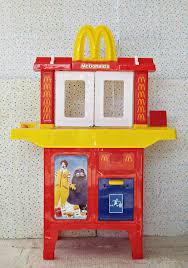 Dora The Explorer Kitchen Set Walmart by Mcdonald U0027s Drive Through Kitchen Playset What Child Doesn U0027t Love