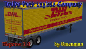 Trailer Pack Logistic Company 3.0 | American Truck Simulator Mods Ch Robinson Chrobinsoninc Twitter Global Forwarding Think You Know The Facts Transportfolio Worldwide Chrw Stock Price Financials And News Newsroom Dollar General Names Carrier What Really Impacts Rates Servicelead Time Todays Top Supply Chain Logistics From Wsj Bundling Lanes Can Improve Truckload Service Less Than This Transportation Is Booming Inc Accueil Facebook Newell Brands Honors With Non