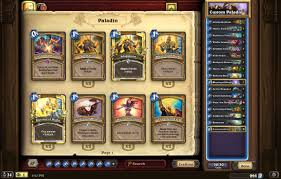 Paladin Hearthstone Deck Lich King by Hs Pro Deck Feed Hsprodecks Twitter