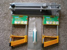 tile cutter home improvements buy and sell in the uk and