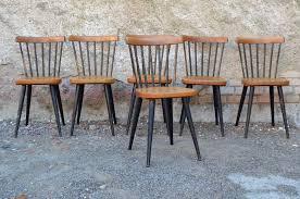 chaises thonet a vendre les chaises et fauteuils l atelier lurette rénovation de