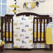 100 Truck Crib Bedding Viv Rae Earlene Transportation Nursery Cars 13 Piece
