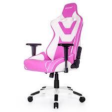 Akracing Gaming Chair Blackorange by Gaming Chair Akracing Ak Cp Pink And White Versus Gamers