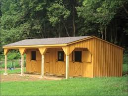 Shed Row Barns For Horses by Horse Barn U0026 Stables For Sale Beautiful U0026 Functional Penn Dutch