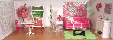 Barbie Fashion Living Room Set by Barbie Doll Living Room Furniture Home Design