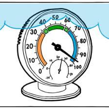 hohe luftfeuchtigkeit bedeutung und ursachen erklärt