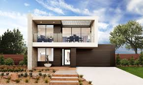 100 Modern Two Storey House Double Plans Pdf