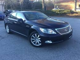 Awesome Lexus 2008 Lexus LS 460 Base CARS 1 Check more at