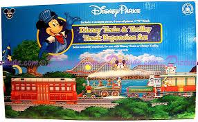 Disney Character Bathroom Sets by Dizdude Com Walt Disney World Train U0026 Trolley Expansion Set