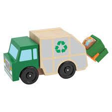 Melissa & Doug Garbage Truck Wooden Vehicle Toy (3 Pcs) | Garbage ... Fast Lane Light And Sound Garbage Truck Green Toysrus Moose Toys Trashies The Trash Pack Trashies Buy Kids Waste Rubbish Toy Recycle Vehicle Can Lego Technic 42078 Mack Lr B Model Speed Build Pump Action Air Series Brands Products Cans With Wheels Walmart Kawo Original Children Sanitation Trucks Car Matchbox Story 3 Free Shipping Download Fingerhut Teenage Mutant Ninja Turtles Turtle Sewer Online At Nile Top 15 Coolest For Sale In 2017 Which Is