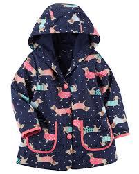 girls u0027 jackets coats u0026 outerwear carter u0027s free shipping