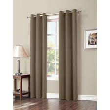 Absolute Zero Curtains Red by Sun Zero Curtains U0026 Drapes Window Treatments The Home Depot