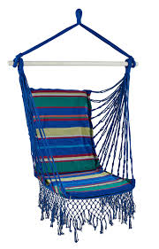 Brazilian Padded Hammock Chair by Oztrail Brazilian Padded Sofa Hammock Chair With Arms Chair